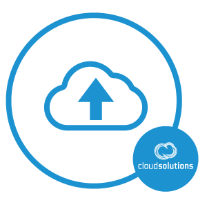 CloudSolutions Backups, BaaS